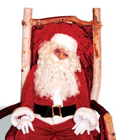 Danta Claus