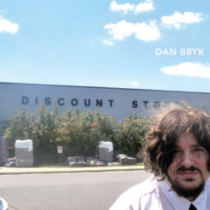 Discount Store Cover